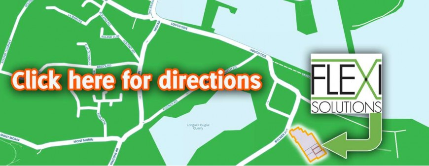 Directions to Flexi Solutions