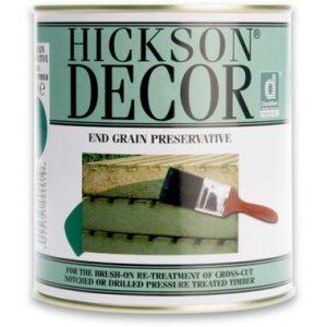 Hickson Timber Green
