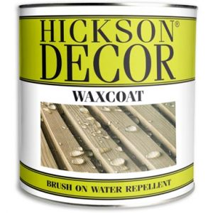 Hickson Wax Coat