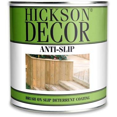 Hickson Anti Slip